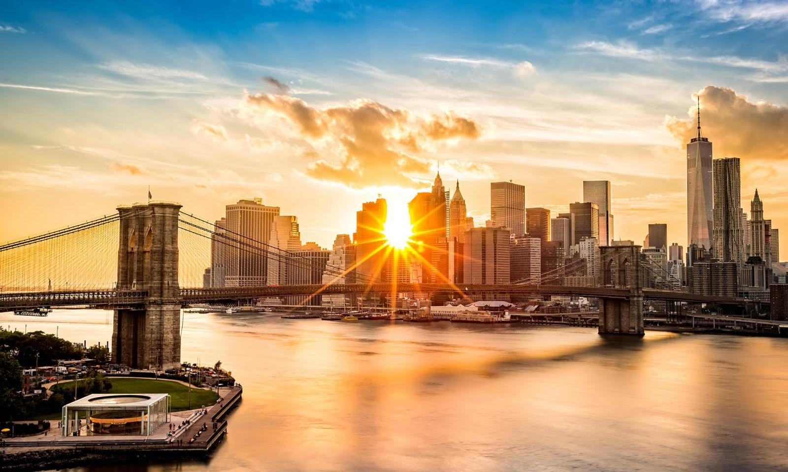 ▷ 21 New York Insider Tipps entdecke NYC wie ein Local inkl ...