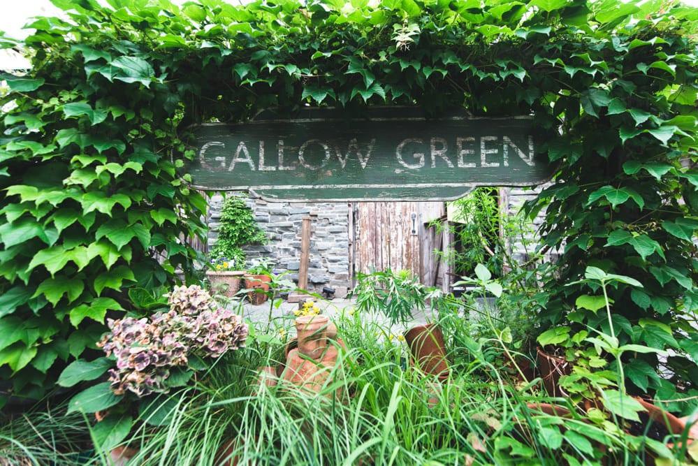 Gallow Green Rooftop Garden New York 04