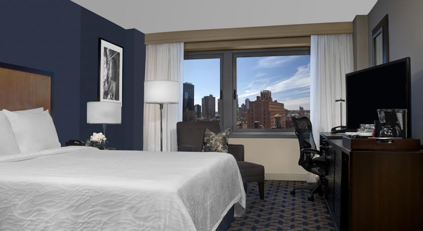 Die 7 Besten Kinderfreundlichen Hotels In New York