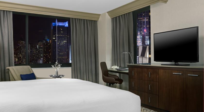 Hilton Times Square 03