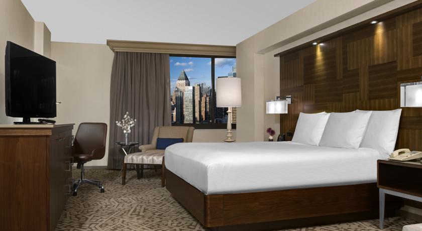 Hilton Times Square 04