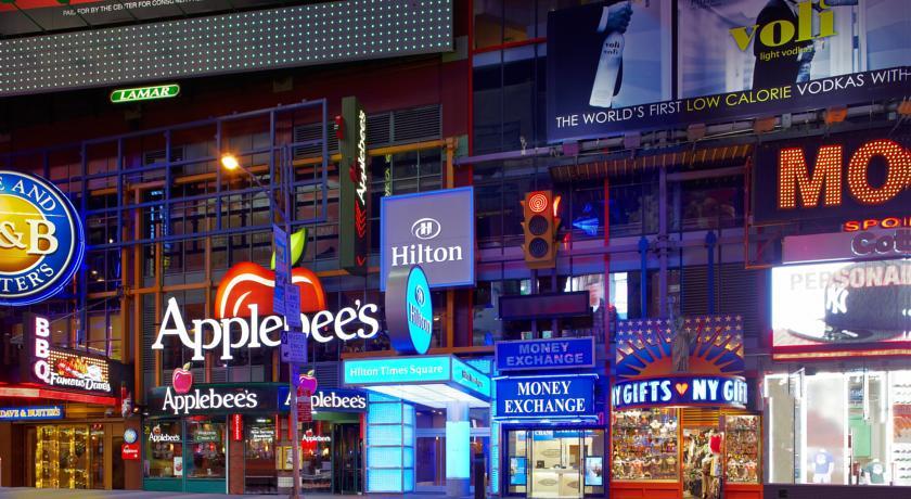 Hilton Times Square 05