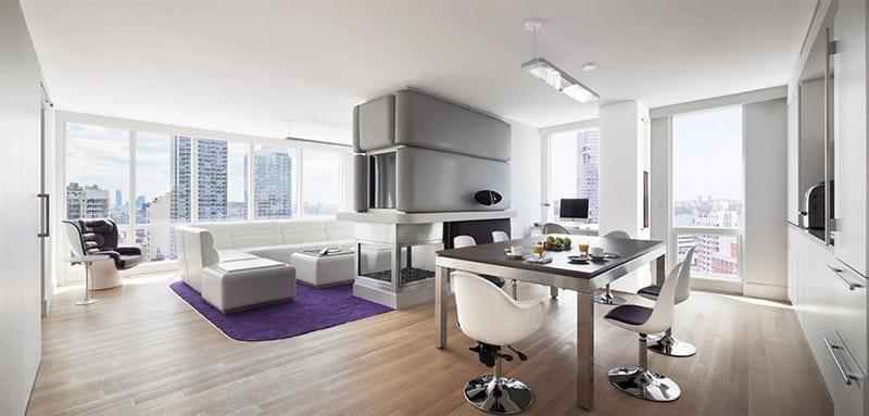 YOTEL Hotel New York 01