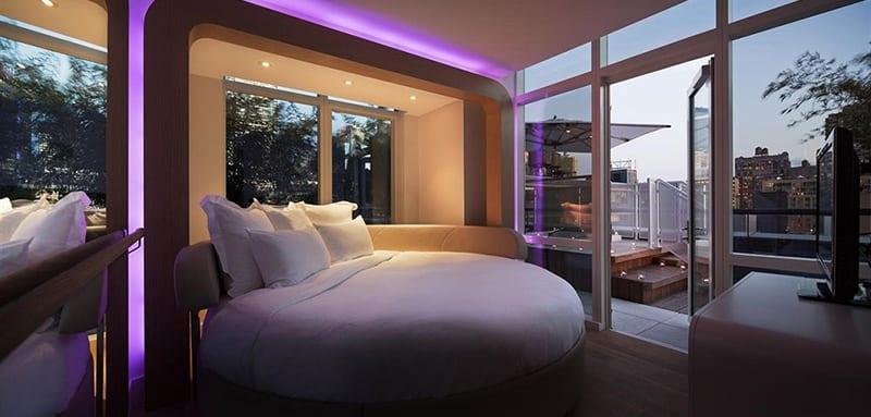 YOTEL Hotel New York 02