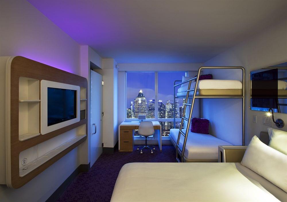 YOTEL Hotel New York 03