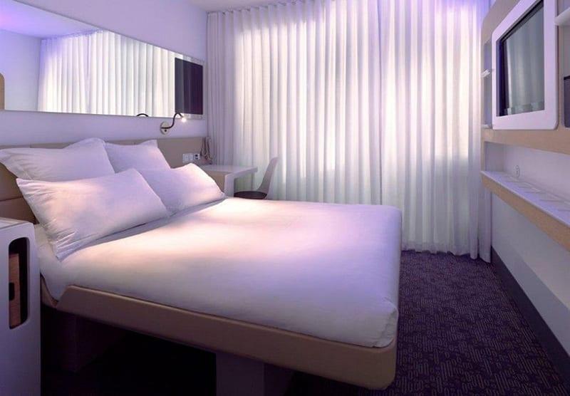 YOTEL Hotel New York 07