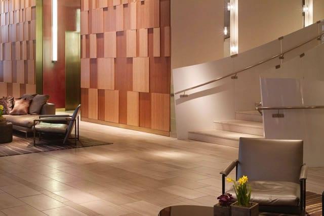 Das Andaz Wall Street Hotel
