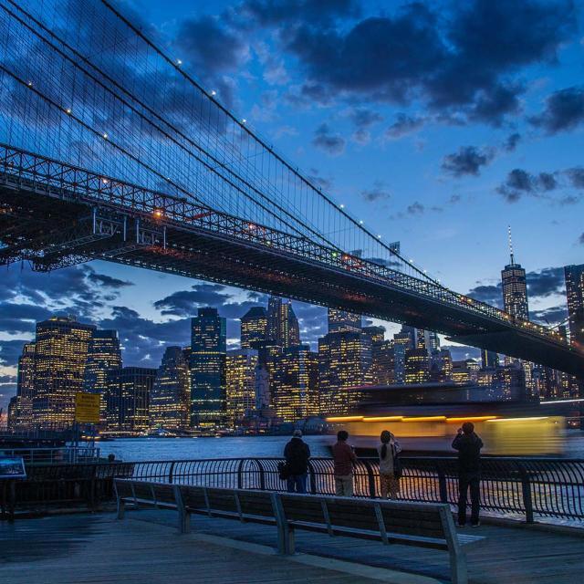 New York Reisebericht 2015