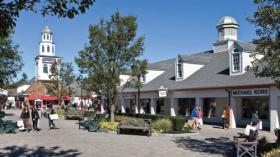 Tour de compras em Nova York: Outlet Woodbury Common