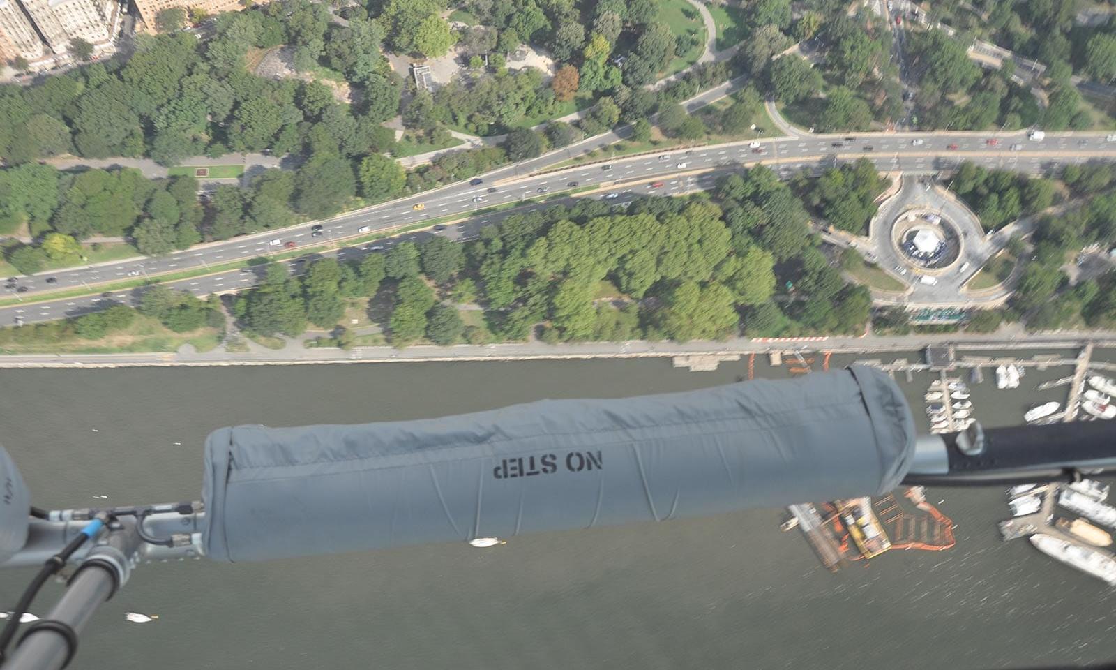 Helikopterflug New York Bilder 14