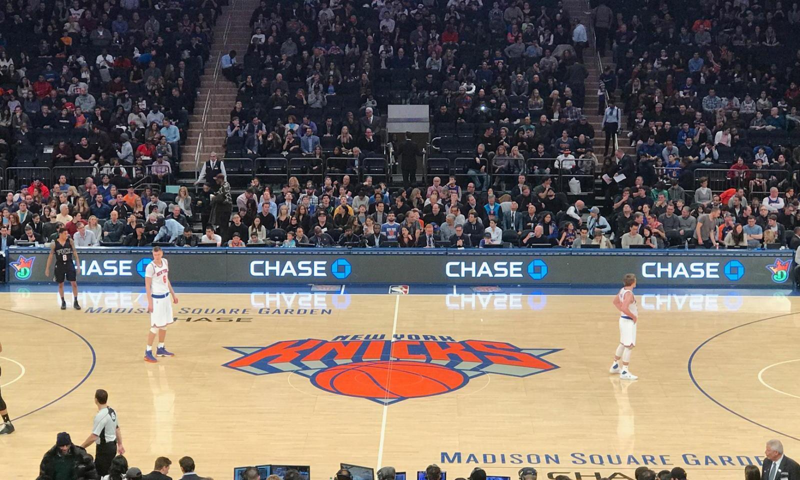 New York Knicks Tickets Fur 2020 Inkl Guide Video