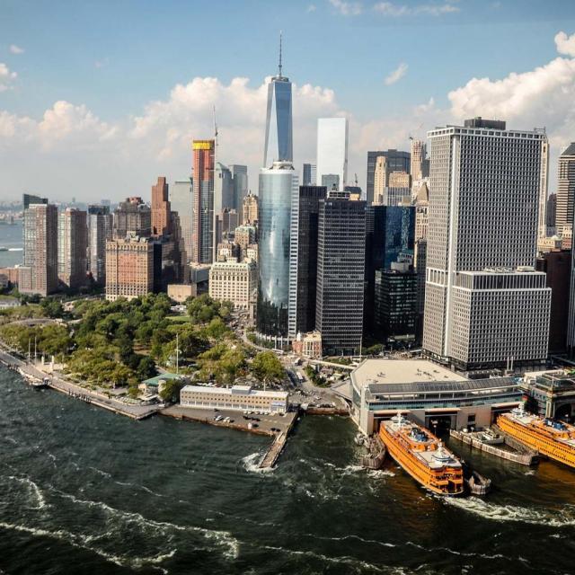 Unser New York Reisebericht 2015