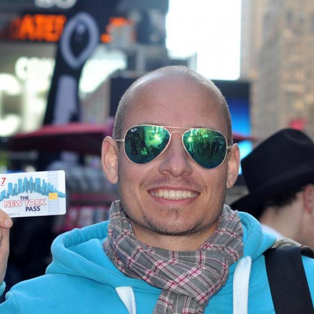 Meine New York Pass Erfahrungen