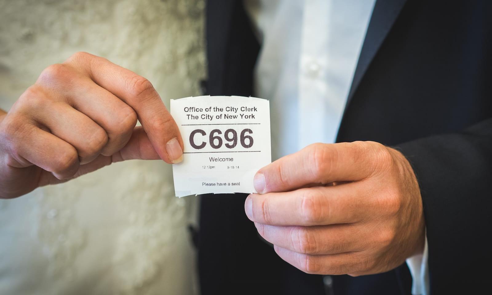 Hochzeit Heiraten New York NYC2