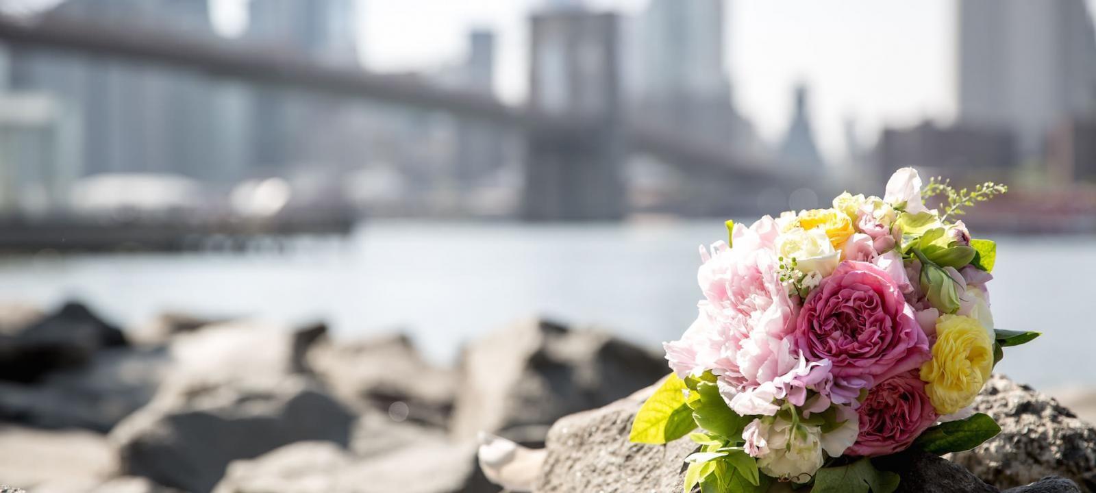 Heiraten In New York Die Traumhochzeit Im Big Apple