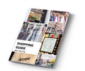 shopping-guide-flat
