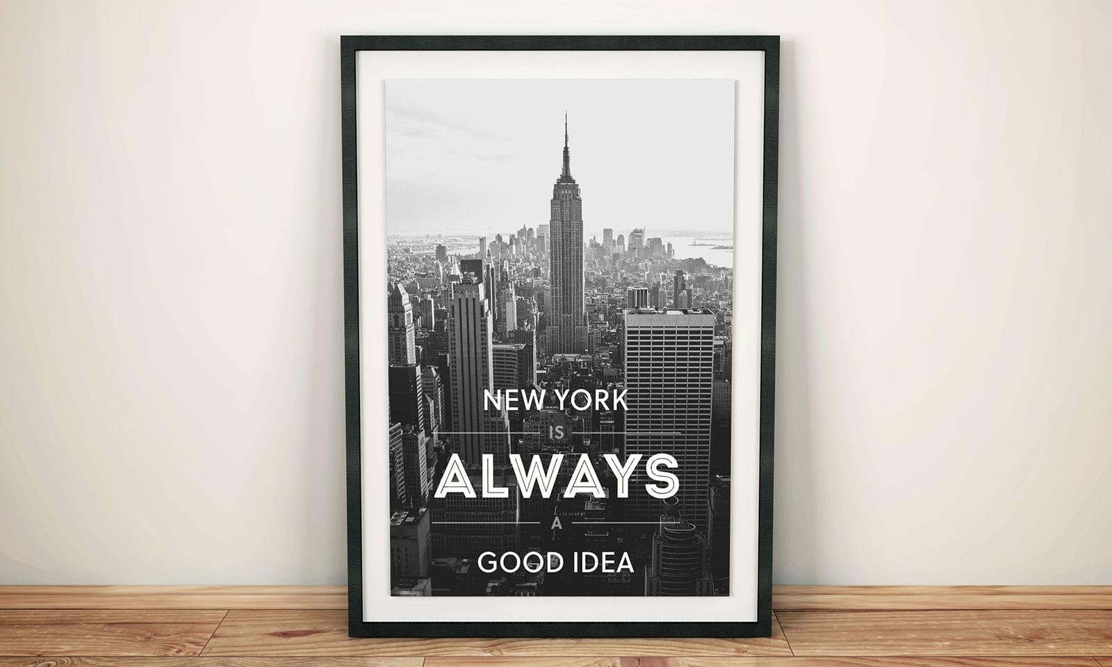 New York Poster 01