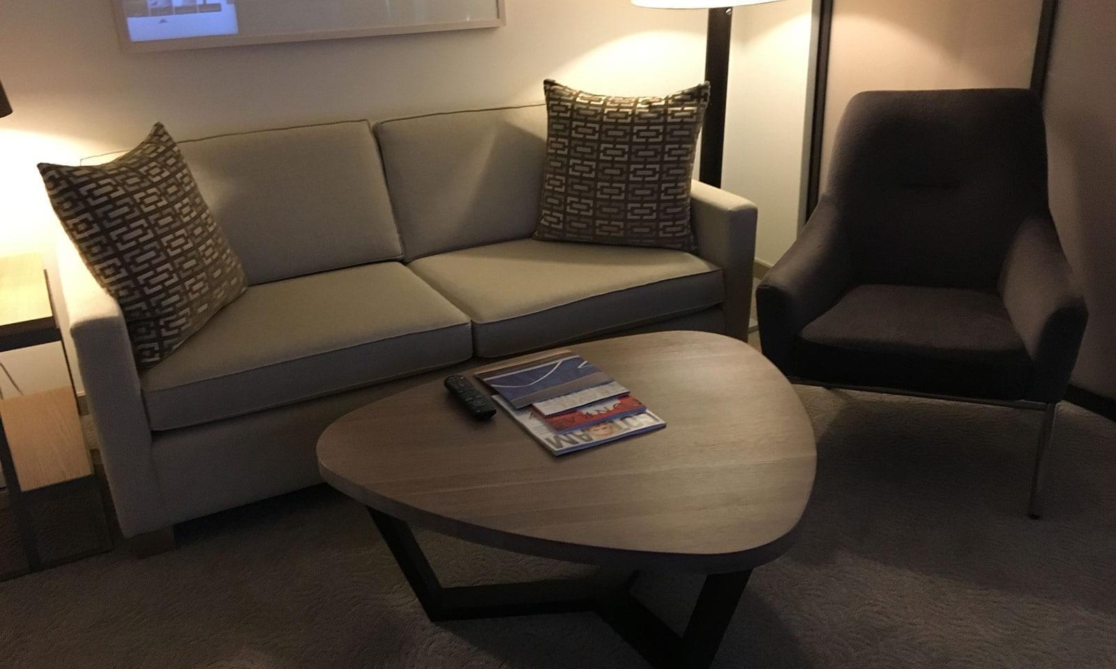 Side By Side Kühlschrank Conrad : Das conrad new york hotel loving new york