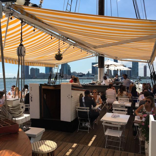Die 25 besten Sommer-Spots in New York