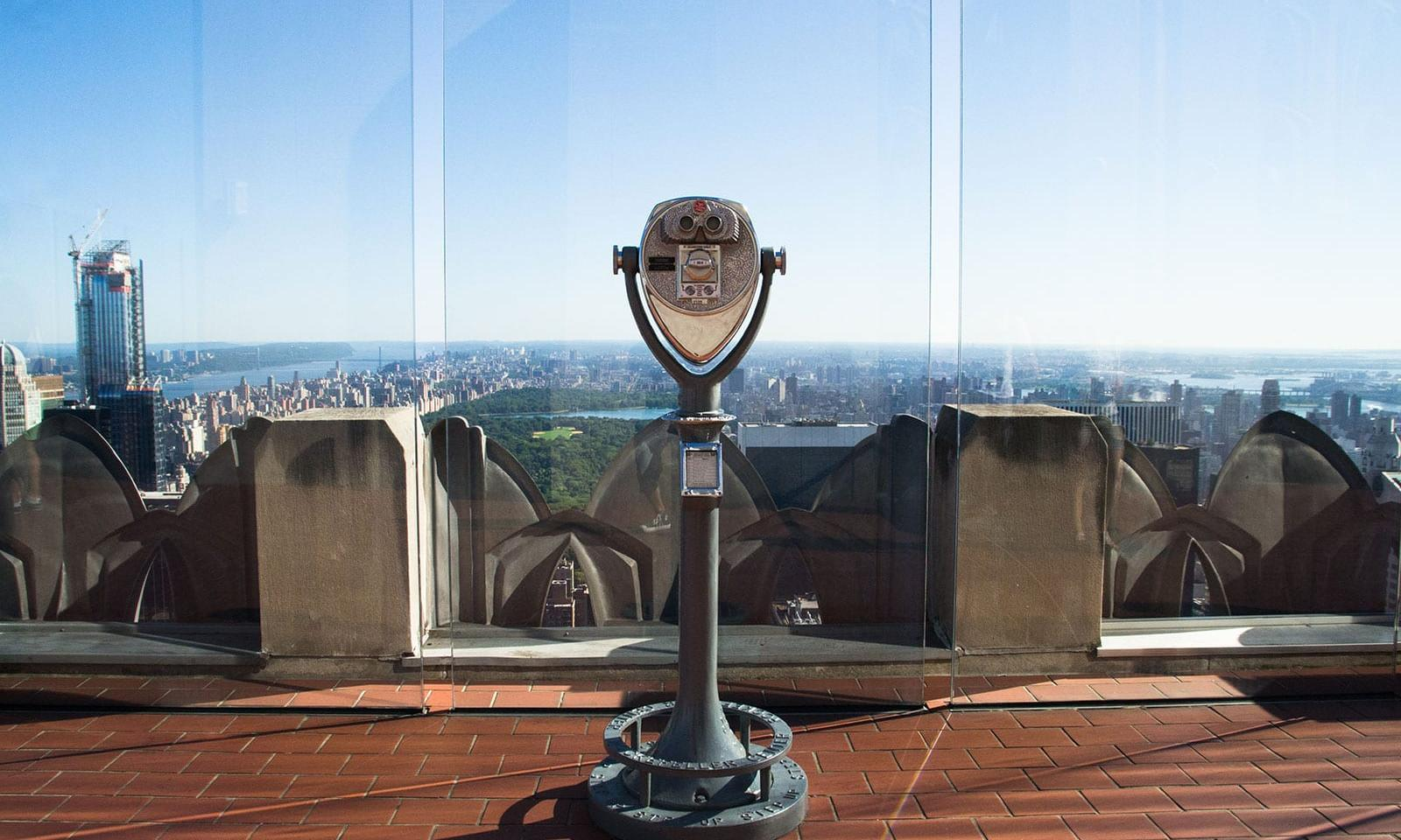 Top Of The Rock New York Budget Tipp Tickets Insider Spots 2019