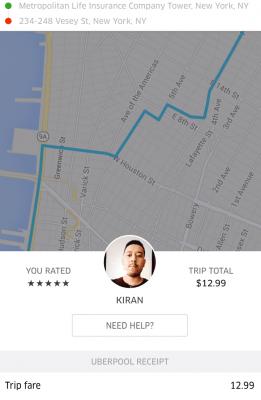 Erfahrungen uber fahrer