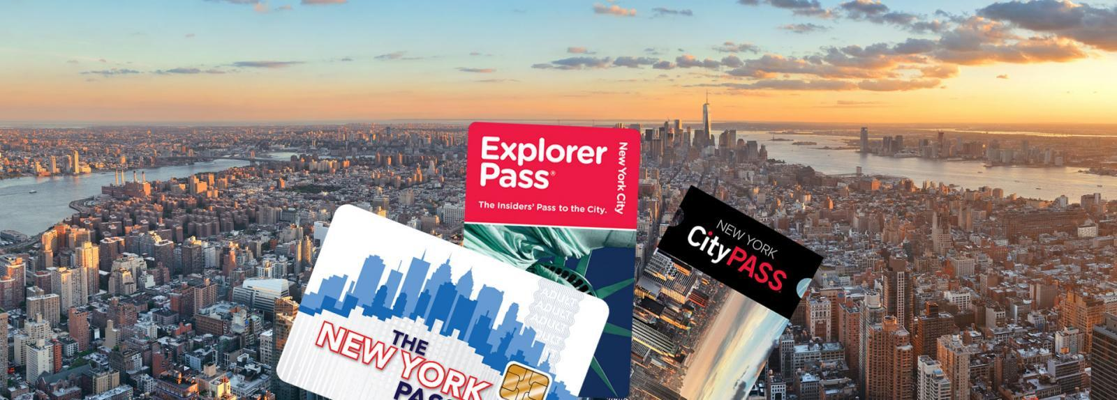 New York Pass Promocodes