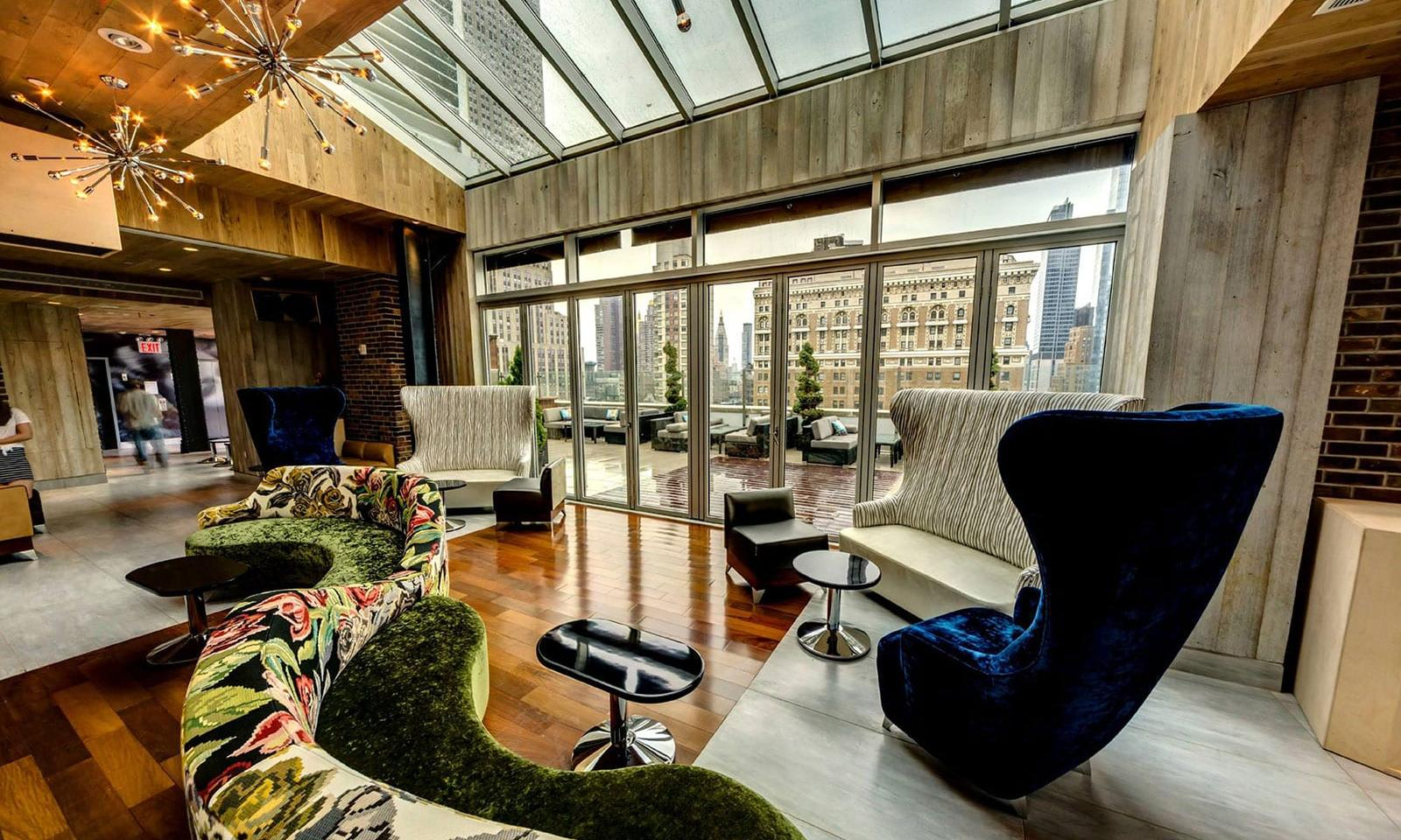 Fashion 40 lounge nyc 34