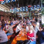 Die besten Biergärten in New York