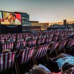 Rooftop-Cinemas in New York