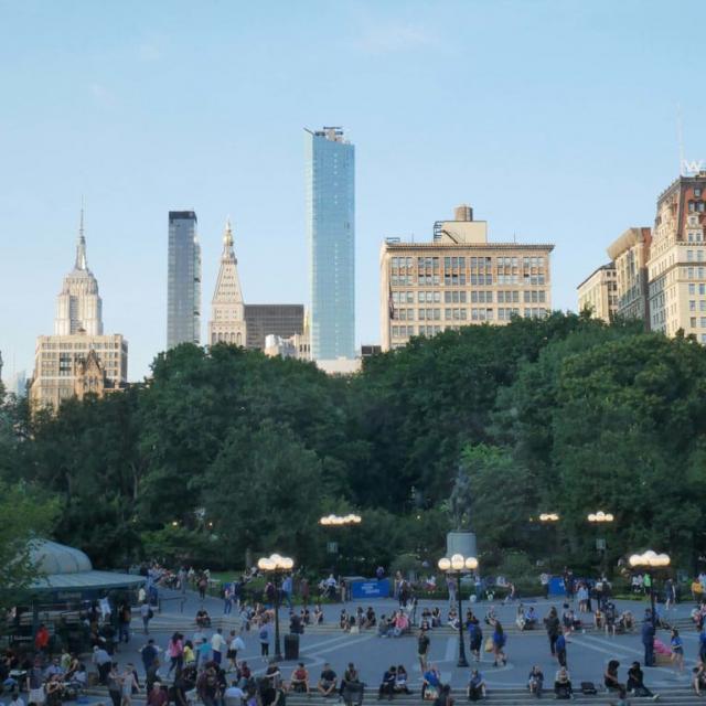 Die besten Spots am Union Square