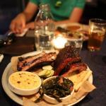 Bluesmoke BBQ Restaurant