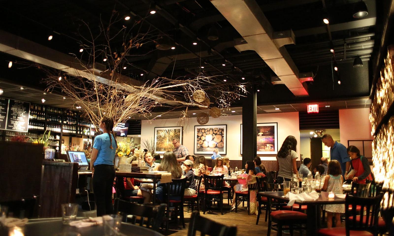 Cafe Frida Restaurant Nyc