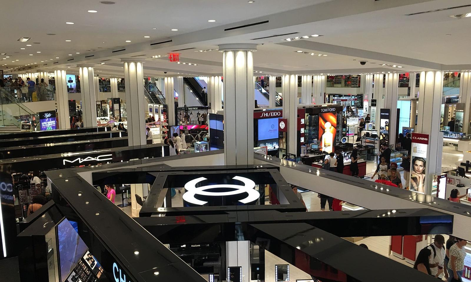 Macy's New York Shopping Guide