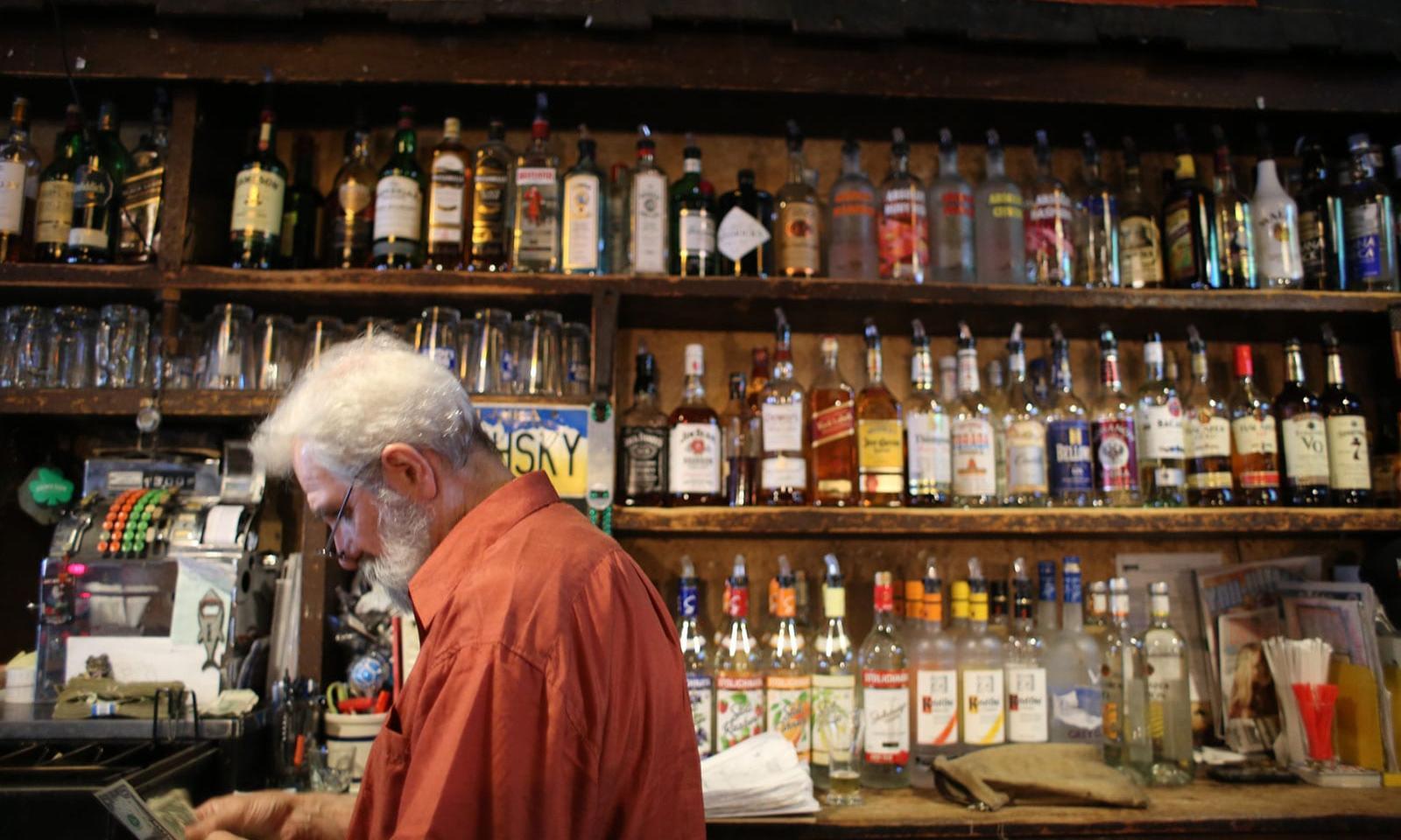 Bars in New York: Unser Guide zum besten Drink der Stadt