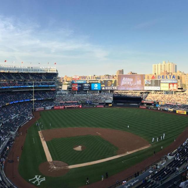 Der New York Yankees Tickets Guide