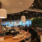 Eataly am One World Trade Center