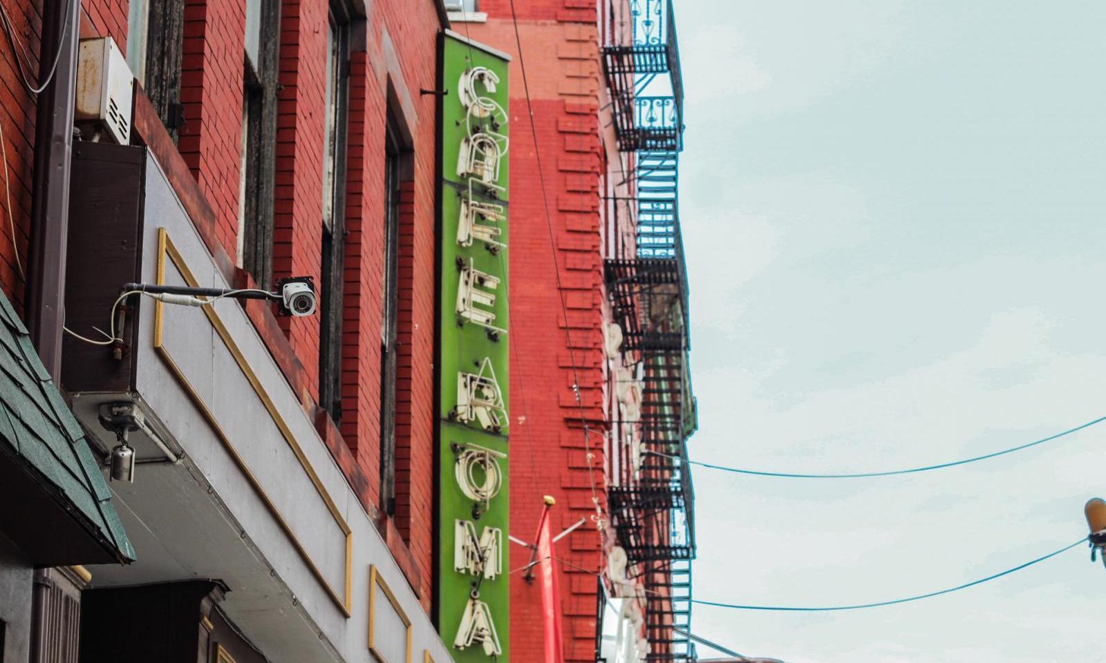 Little Italy in New York: unser Insider-Guide & die besten Spots 2018 •