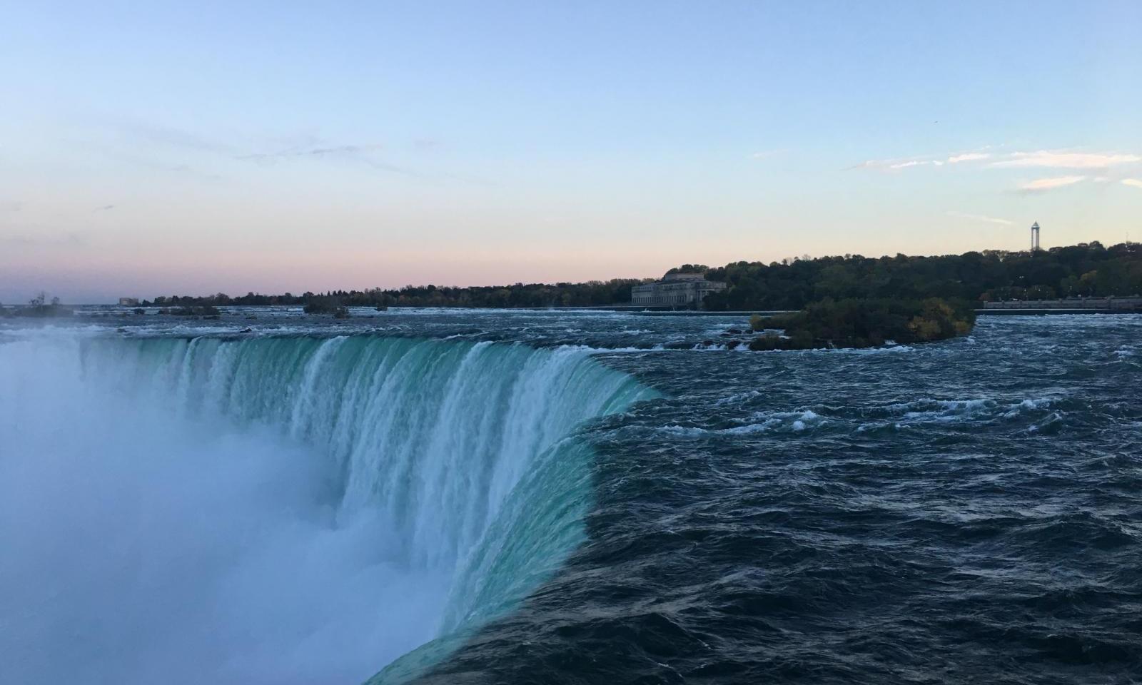 Tagesausflug Zu Den Niagara Fällen Mein Bericht Video Tipps 2019