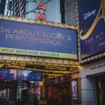Musicals und Broadway-Shows in New York