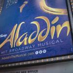 5 Gründe das Musical Aladdin zu lieben