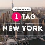 1 Tag New York