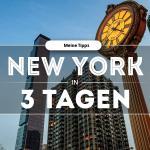 3 Tage New York