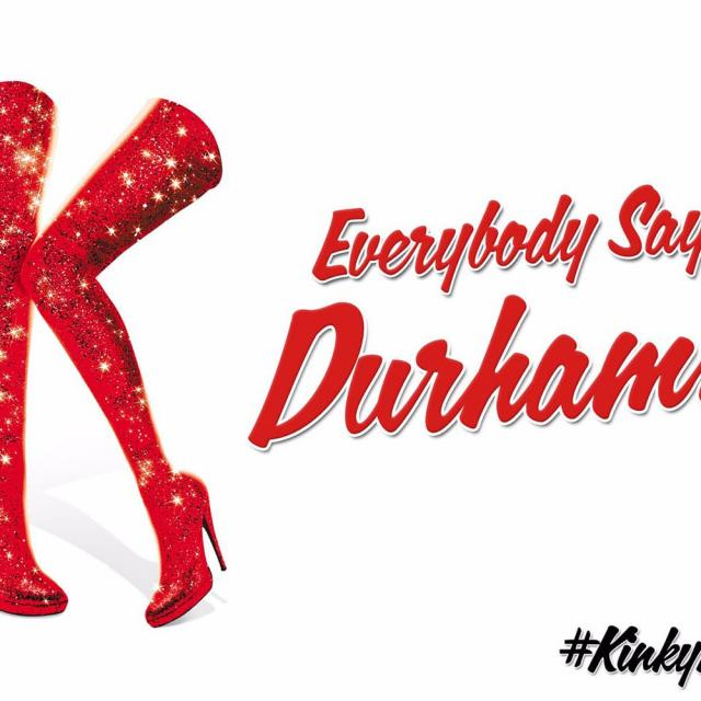 Kinky Boots am Broadway