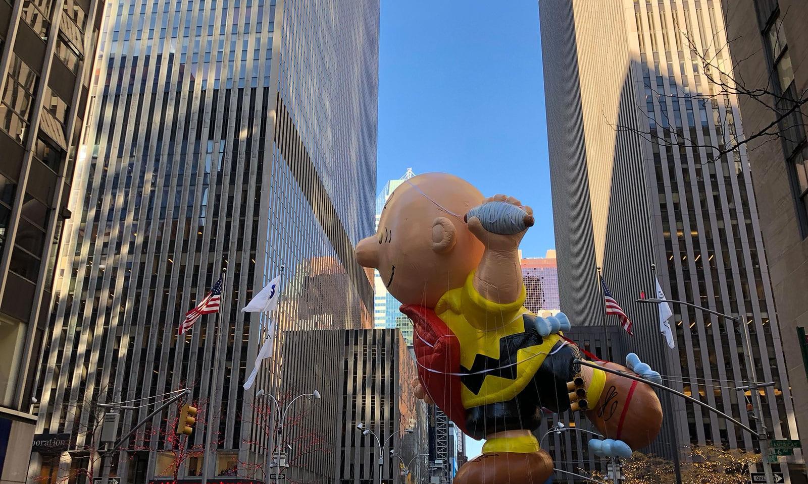 ▷ thanksgiving day in new york: insider-spots & parade 2019