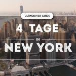 4 Tage New York