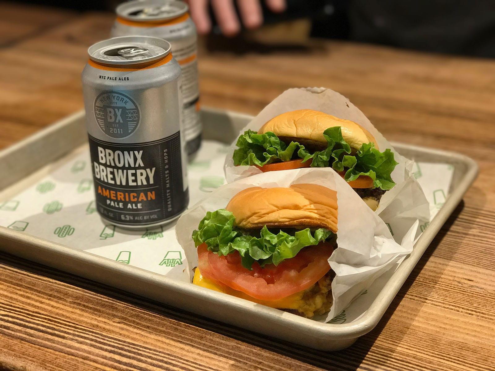 Die besten Low Budget Restaurants in New York | Loving New York