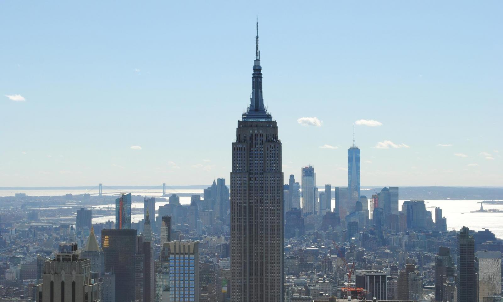 Hop on Hop Off New York