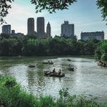 Die 10 besten Parks in New York