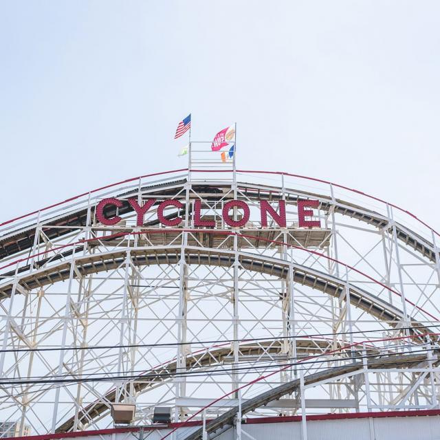 Coney Island New York & Brighton Beach: Der Insider Guide