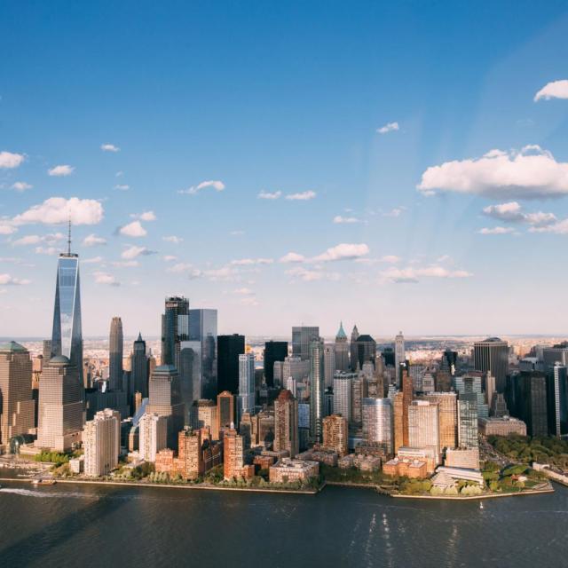 New York Reisebericht von Tom Merkel